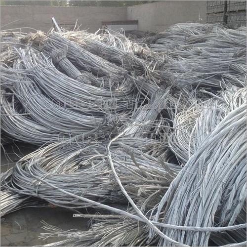 Aluminium Cable Scrap