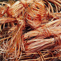 Pure Copper Wire Scrap