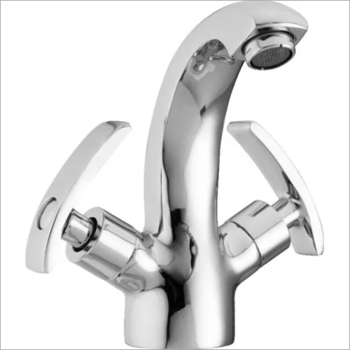CENTER HOLE BASIN TAP