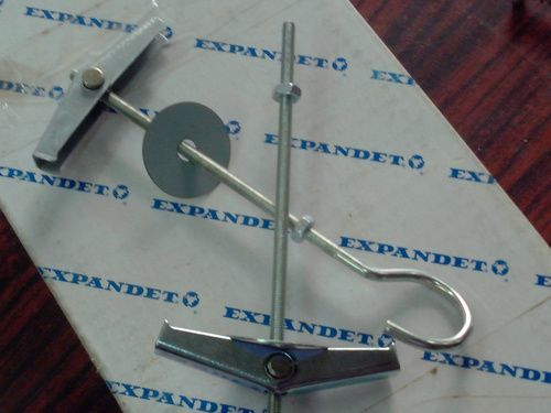 Spring Toggle Anchor