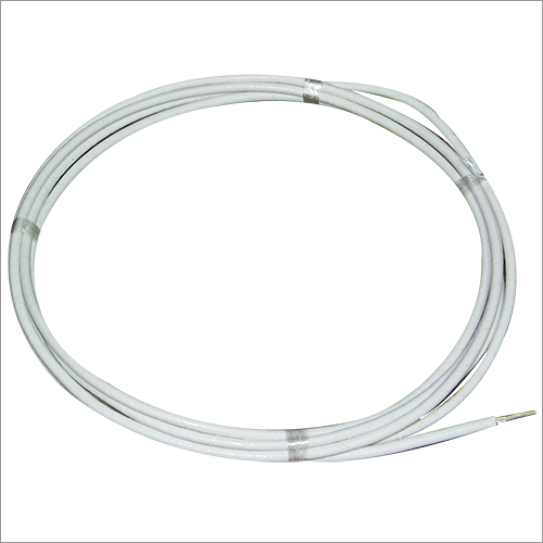 PTFE  Insulated High Voltage Corona Resistant