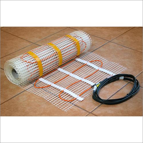 Floor Heating Mat Certifications: Iso Certified