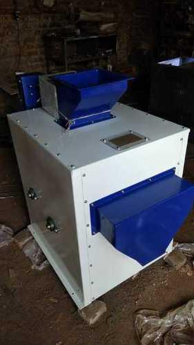 Yanmark Destoner Machine
