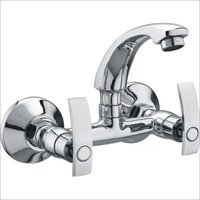 CP SINK MIXER TAP