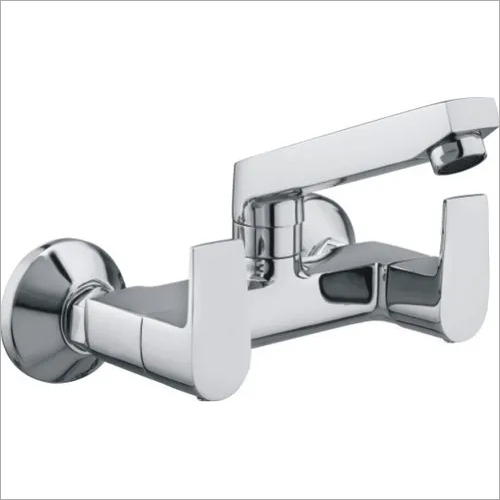 KITCHEN SINK TAPS WALL MOUNTED