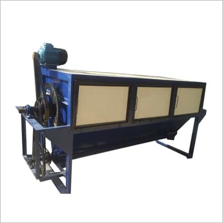 Rice Bran Machine