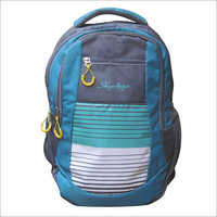 Designer School Backpack Bag