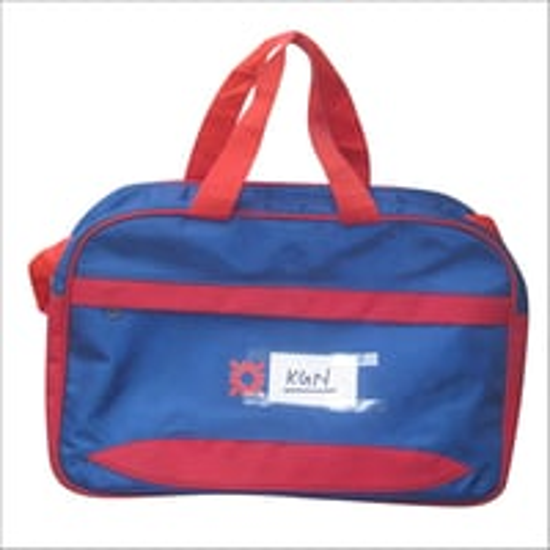 Nylon Sports Travelling Bag