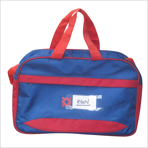 Nylon Sports Travelling Bag