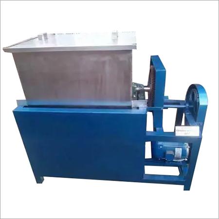 Roaw Mixture Machine