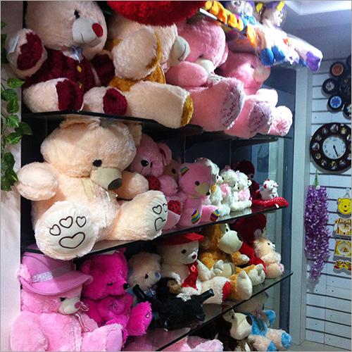 Gift Shop Display Rack