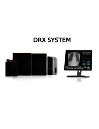 Digital X-Ray (DR) Carestream DRX Detector
