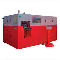 Electric Pet Moulding Machine