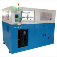 Automatic Pet Blow Moulding Machine