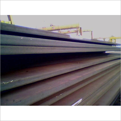 Welten 700 High Strength Steel Plates