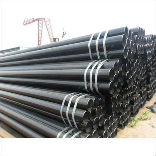 A106 Grade B Carbon Steel Seamless Pipes