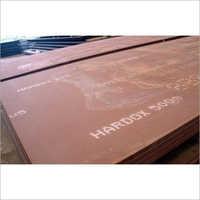 Hardox 400 / 450 / 500 / 550 / 600 Steel Plates