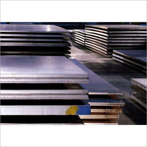 Hardox Steel Plates