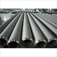 A312 Type 304l Stainless Steel Seamless Pipes