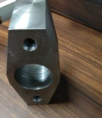Automotive Flange