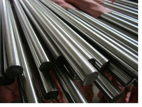 Stainless Steel Round Bars 316