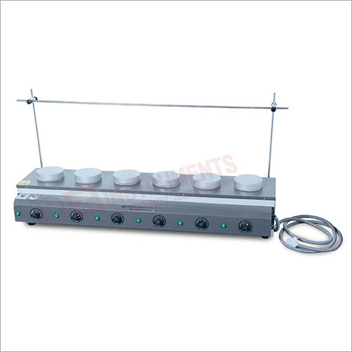 Soxhlet Extraction Apparatus (Hot Plate Type)