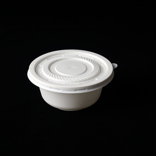 Biodegradable Corn Starch Soup Bowl