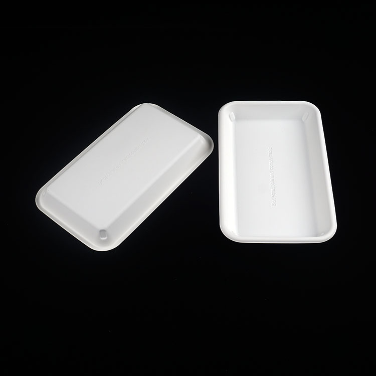 Biodegradable Corn Starch Tray