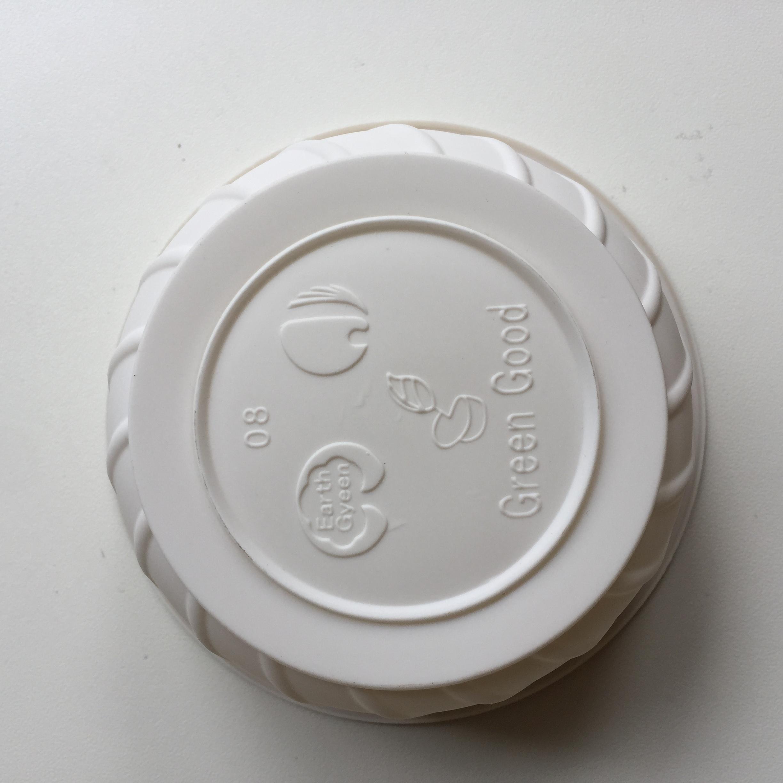 biodegradable Corn Starch Bowl