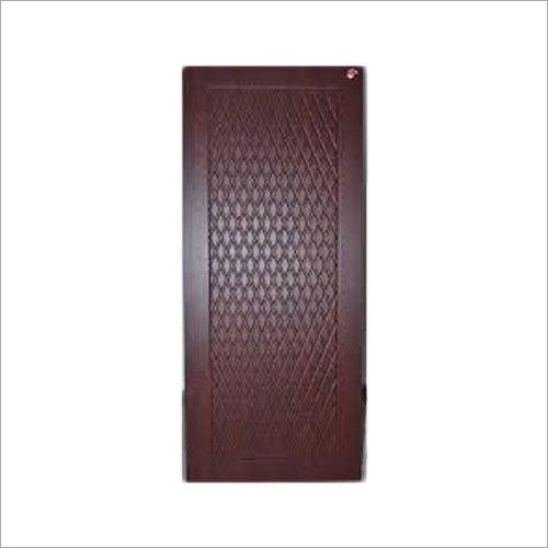 Modern Textured Membrane Doors