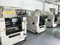 JUKI flexible chip mounter KE-2060M Pick and Place Machine