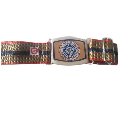 Printed School Belt
