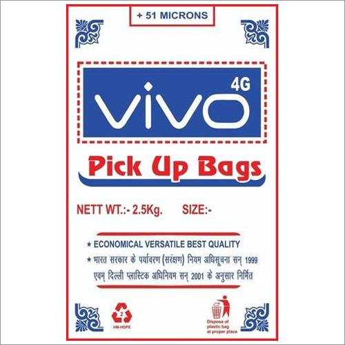 VIVO Pick Up bag