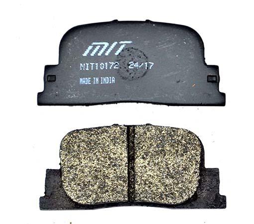 MIT-13734 Disc Brake Pad