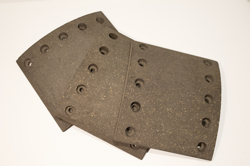 Heavy Duty Truck Brake Pad