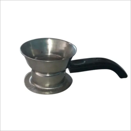 Stainless Steel Dhoop Dani
