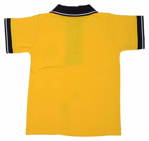 Kids School Uniform T-Shirt