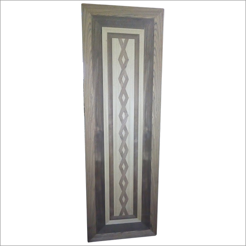 Decorative Designer Flush Door