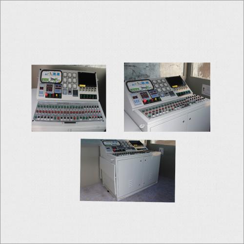 Control Panel Desk