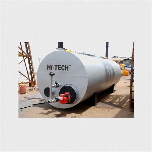 O Type Asphalt Tank