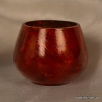 SMALL T LIGHT CANDLE RED COLOR CANDLE HOLDER