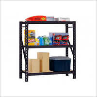 Heavy Duty Steel Bulk Storage Shelf