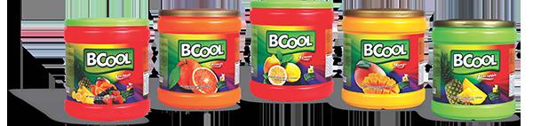 Instant Fruit Flavored Drink Powder