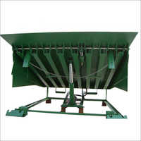 Heavy Duty Hydraulic Dock Leveller