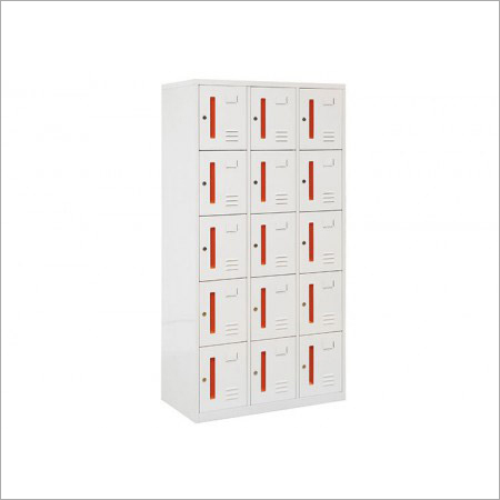 Multi Doors Steel Storage Locker