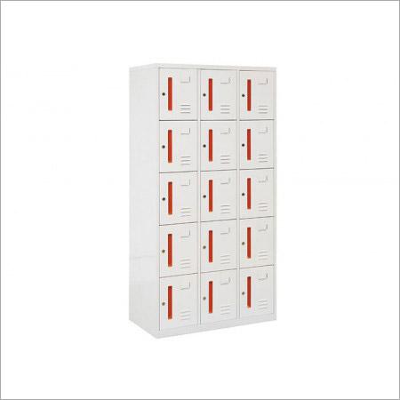 Multi Doors Steel Storage Locker