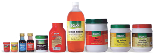 Liquid Food Colour