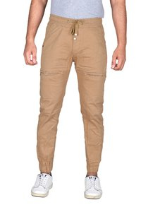 Cotton Cargos Mens Cargo Trouser