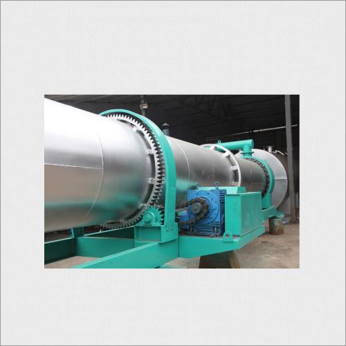 Fertilizer Rotary Drum Dryer