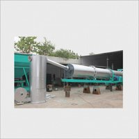Fertilizer Rotary Drum Dryer
